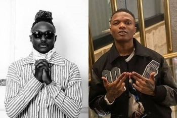 Terry G Shares Snippet Of Unreleased Song With Wizkid (See Video)
